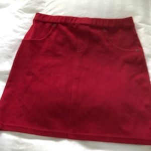 Hue pencil skirt